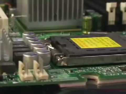 Crystal Group Computers - See how rugged computers are made