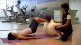 Fitball and Body Weight Thumbnail