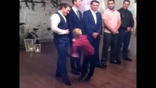 Подвязка на свадьбе