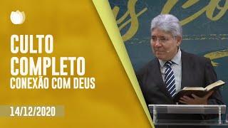 CONEXÃO COM DEUS 20H | Igreja Presbiteriana de Pinheiros | Rev. Hernandes Dias Lopes | IPP TV