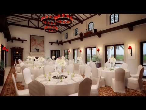 Virtual Tour | Dubai Polo & Equestrian Club – Palermo