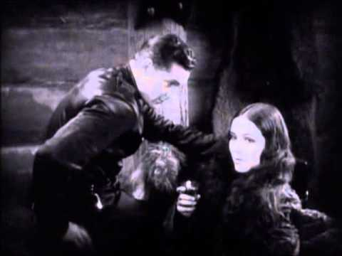 Dolores Del Rio and Charles Farrell The Red Dance