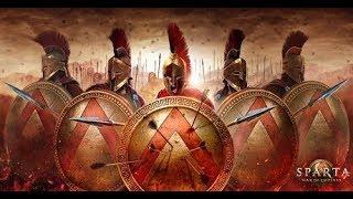 �������� ���� Sabaton - Sparta (Lyrics) (Music Video) ������