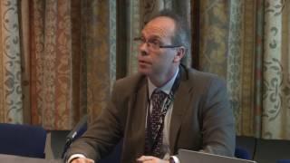 In Aeternum Vive: Preparing for a Generation of Centenarians (TTH Panel Discussion)