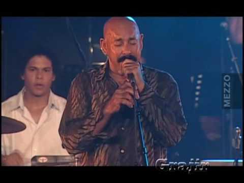 "El Manicero-Oscar D´León & ORQ ""IN SUIZA�´Grj"