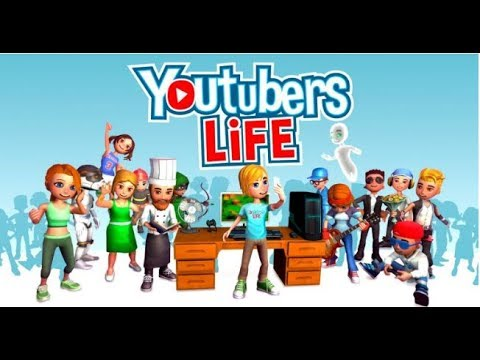 *How To Download Youtubers Life in Pc*(2017-2018)* Work* Kurdish Version*