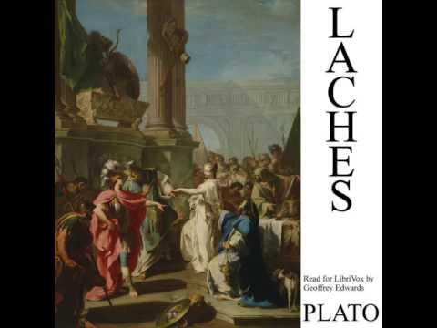 Laches by Plato