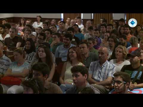 Siyaset Bilimi ve Uluslararası İlişkiler Bölümü   Tanıtım Günleri 2016