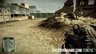 Battlefield Bad Company 2 multiplayer gameplay 6