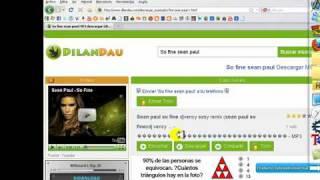 Bajar Musica Para el Celular MP3