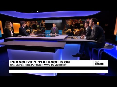 France 2017: The race is on (part 2)