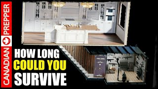 Doomsday Bunker Survival: Interview with Atlas Survival Shelters