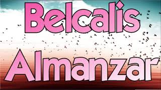 🔶 How to Pronounce Belcalis Almanzar (Cardi B's Real Name)