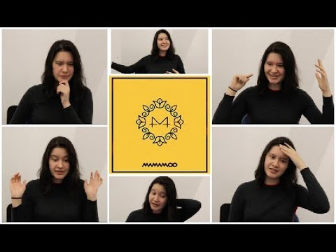 MAMAMOO 'Yellow Flower' Album First Listen
