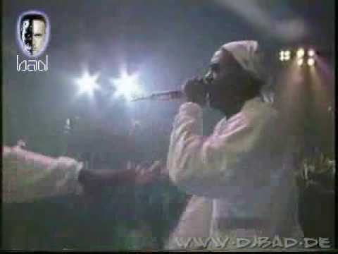 EPMD Live 1989 (Hiphop / Hip Hop / Rap) Erick Sermon & Parrish Makin' Dollars