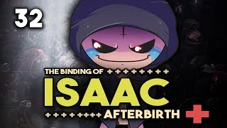 AFTERBIRTH+ #032 - AzAzEl - Let's Play The Binding of Isaac: Afterbirth+