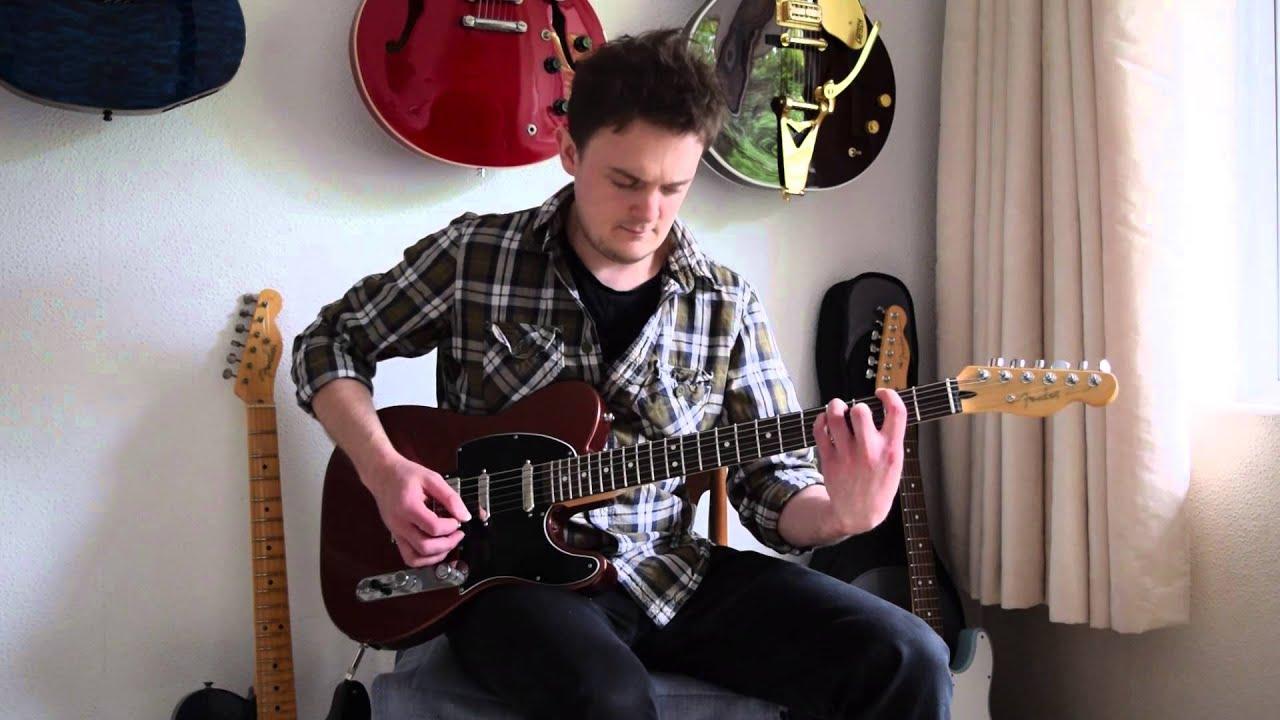 Fender Blacktop Telecaster Youtube Baritone Wiring Diagram 1920x1080