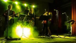 Orgue de Gats · Ball de tarda i nit 2014 · ALMATRET (Segrià) Lleida