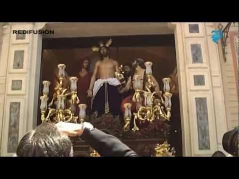 Preparación de la salida de Jesús Despojado. Sevilla Cofrade, 20TV