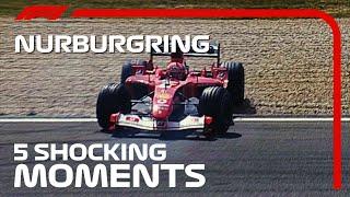 5 Shocking Moments At The Nurburgring