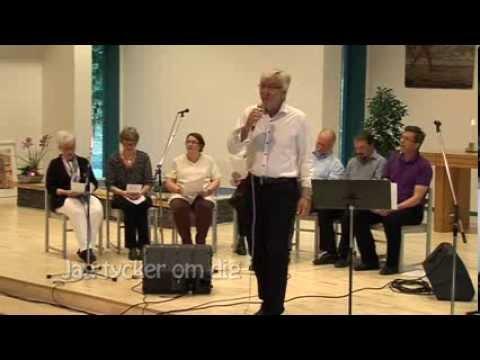 hela kyrkan sjunger umeå