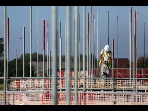UK housebuilders picks: Berkeley Gp, Crest Nicholson, Redrow