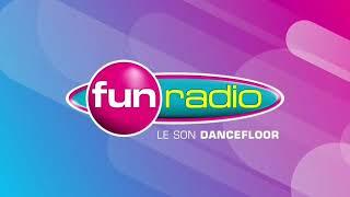 Fun Radio Jingles 2018/2019 + jingles Noël 2018