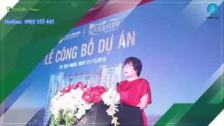 Lễ kickoff dự án Ecolife Riverside Quy Nhơn