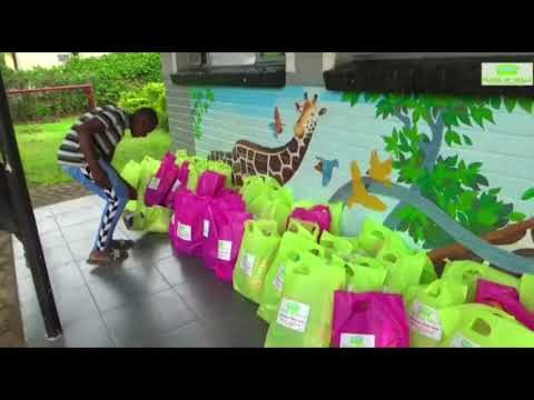 House of Wells Zimbabwe - Xmas FOOD HAMPERS 2020