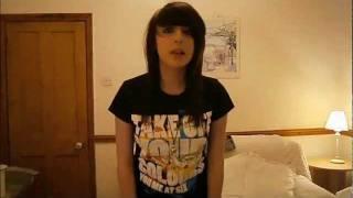 Repeat youtube video C'mon - Panic! At The Disco & Fun (Cover)