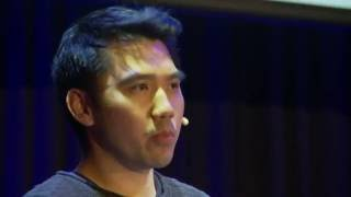 Your thoughts have power | Tony Peng | TEDxUFS