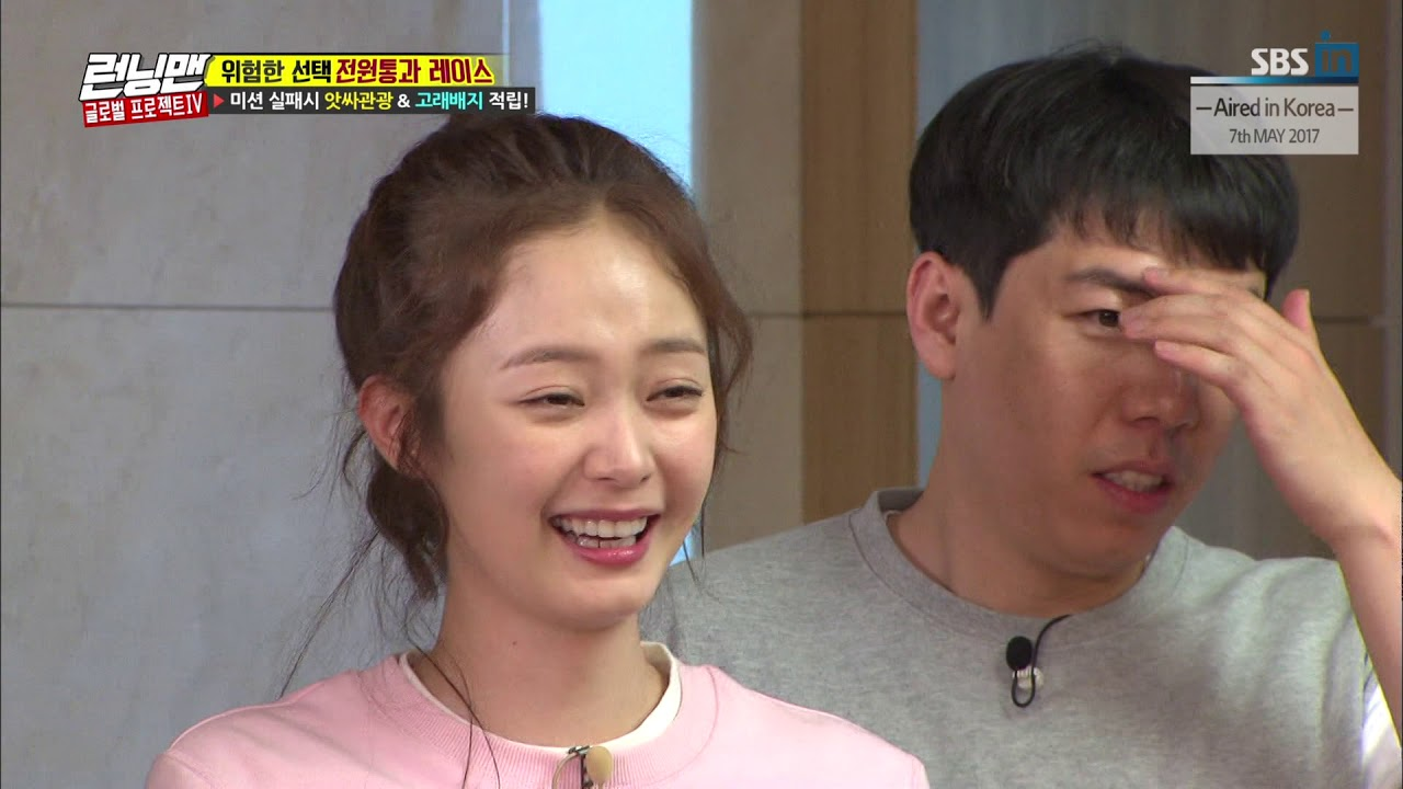 Download [RUNNINGMAN THE LEGEND] [EP 349-4] | Dangerous Choices is Dangerous Orders!(ENG SUB)