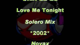 SIMPLE-ES - Love Me Tonight [Solero Mix] *2002* [Novax]