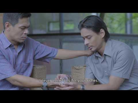 Official Trailer Hanya Segenggam Setia