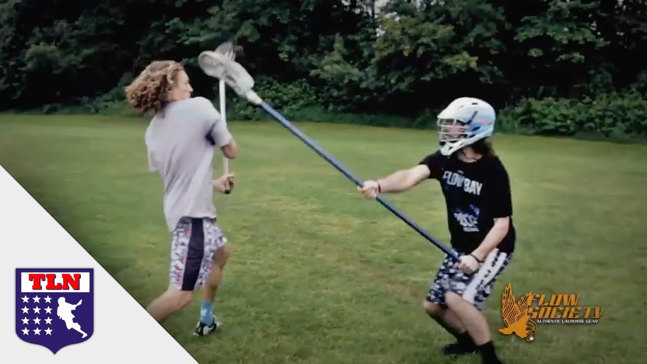 Face Dodge and Toe Drag | Flow Tips with Connor Martin - YouTube
