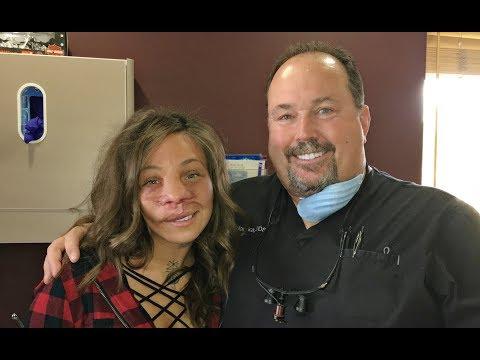 Jennifer Hiles 10/10/17 Randy Houska's gift and Surgery 13 update