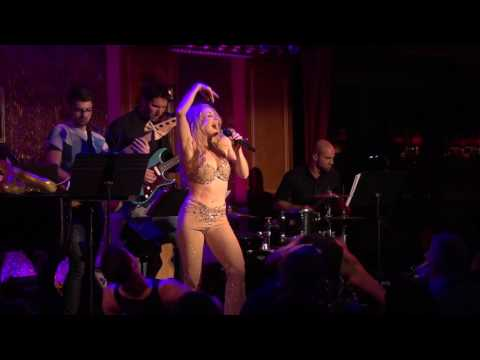 "Hayley Podschun - ""Satisfaction/Oops!...I Did It Again"" (Broadway Loves Britney)"