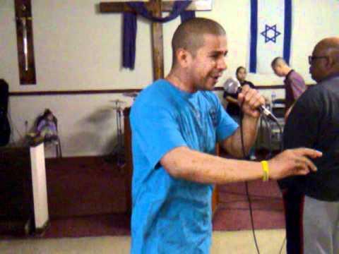 Gabriel Hernandez Testimony