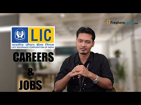 LIC- Life Insurance Corp Recruitment Notification 2017 – Jobs,  Exam Dates, results