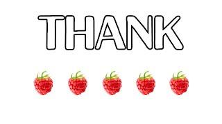 Thank lvl 5