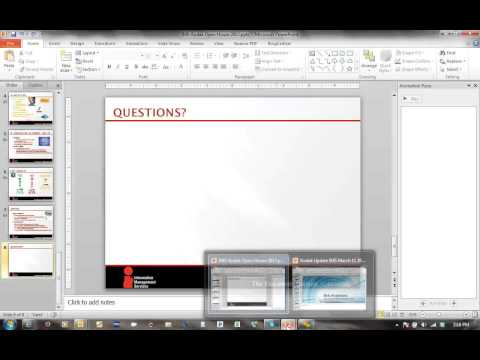 End of Windows XP and Your Document Scanning Operation Webinar