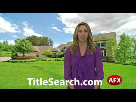 Property title records in Crenshaw County Alabama | AFX