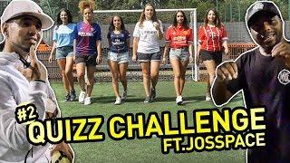 ELLES PARLENT FOOTBALL !! Champions league Feat Josspace thumbnail