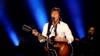Paul McCartney - Everybody Out There (Brasilia 2014)