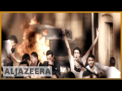 Egyptian film 'Clash' opens in Cannes Festival
