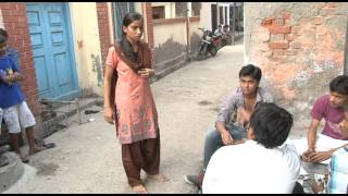 """Astitva"" - short film by Anmol"