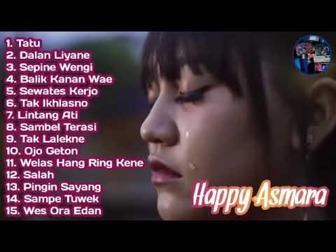 Download HAPPY ASMARA FULL ALBUM (TATU)