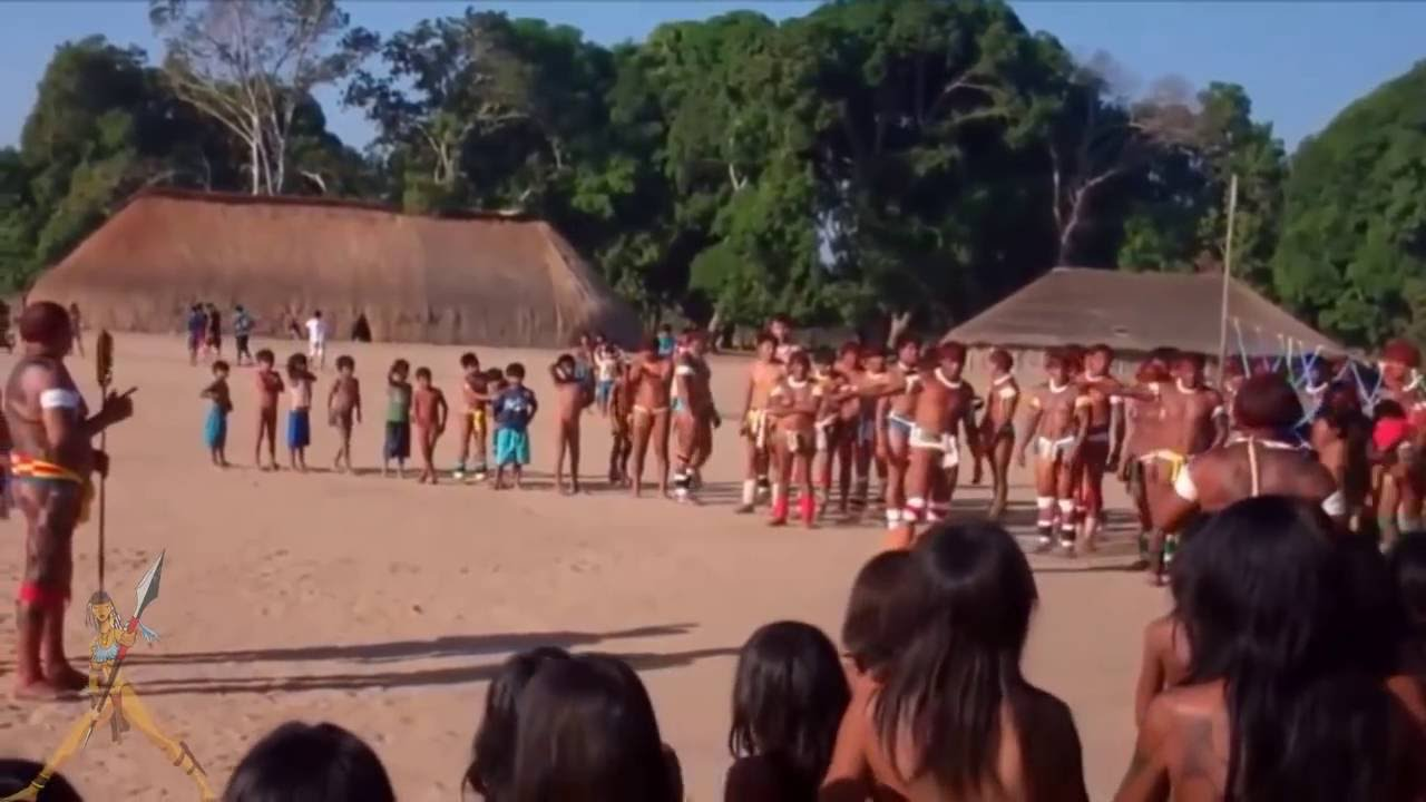 dream people of the amazon documentary People of the african nation of sierra leone practice an ancient ritual of family talk called fambul tok in this incredible documentary citizens whose lives were horrifically changed by civil war.