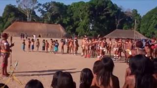 Repeat youtube video People's Lifestyles in The Amazon River Jungle Documentary