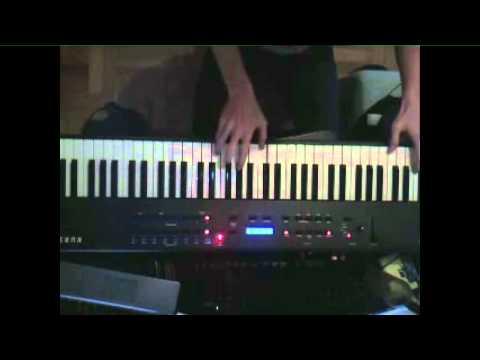 Bijelo dugme - Selma (piano cover)